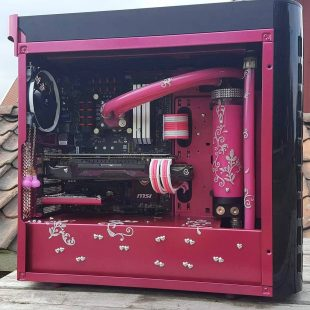 Pink – DunoMod