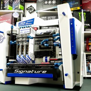 In Win S-Frame Signature Edition – GGF