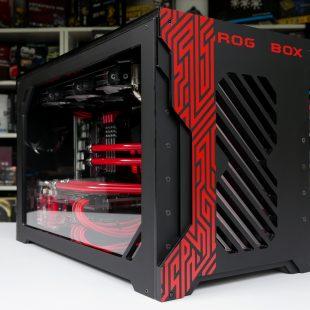 Rog Box – GGF