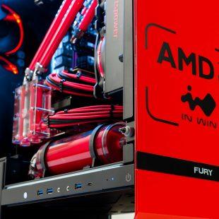 AMD Fury Build – GGF