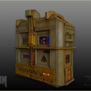 Doom – ZenModz
